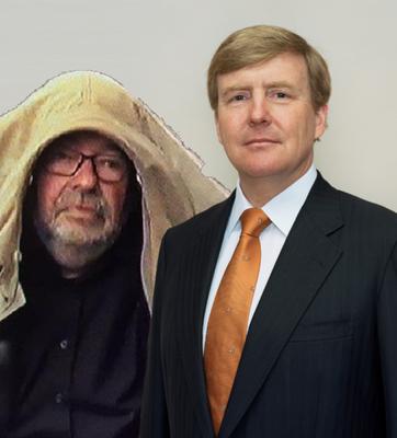 Maarten Van Rossem Wordt De Officiele Hofnar Van Onze Koninklijke Hoogheid Petities Nl
