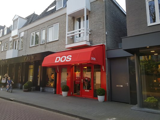 Dos oegstgeest