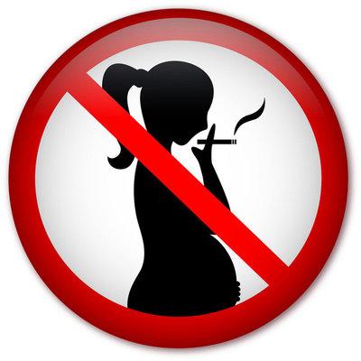Verbod Op Roken Tijdens Zwangerschap Petitiesnl