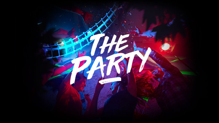 Theparty header