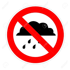 No rain sign do not 260nw 1078502075