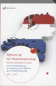 9789035245099-gerard-rene-de-groot-rijkswet-op-het-nederlanderschap-2010-2011-178