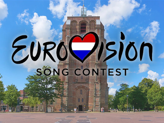 Eurovisie red