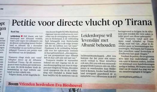 Leidsch Dagblad 21-11-19