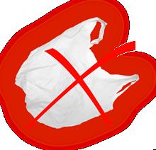 Plastictas_rood
