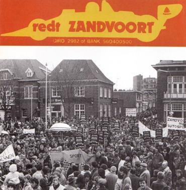 Protest_formule_1_zandvoort