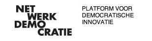 logo NetwerkDemocratie