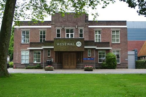 Westwalfrontweb