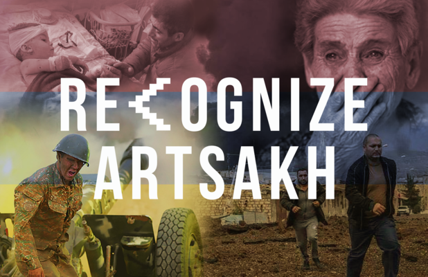 Recognize artsakh