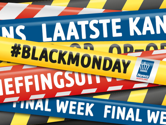 Black monday 4 3 formaat