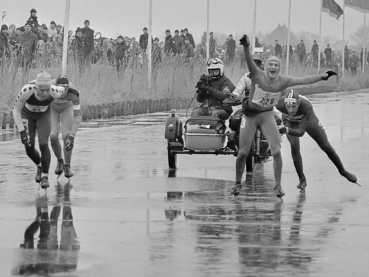 Elfstedentocht finish %281985%29
