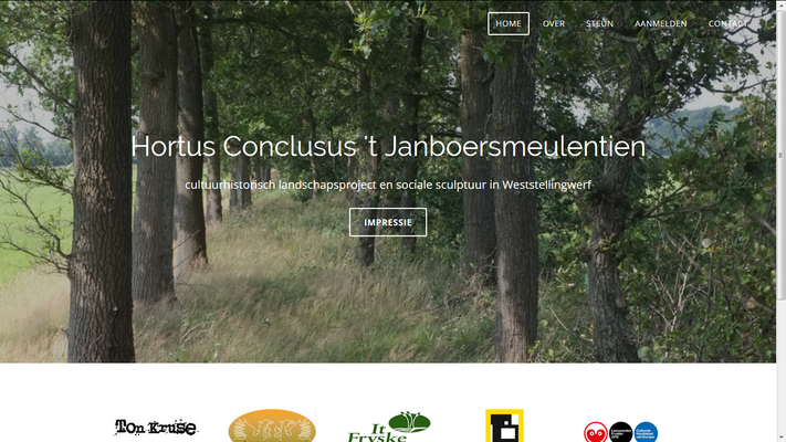 Website janboersmeulaentien
