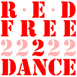 Redfree2dance